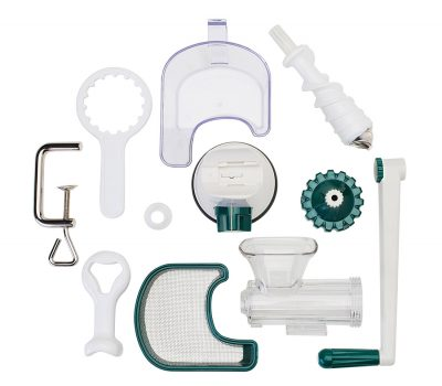 Healthy Juicer Manual Juicer Parts