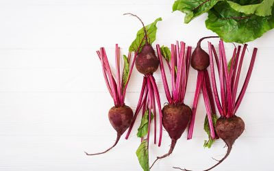 Benefits (and Risks) of Juicing Beets