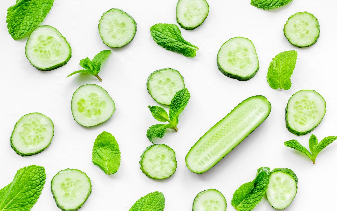 Benefits (and Risks) of Juicing Cucumber